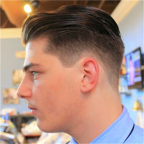 regular haircut for men alex unisex hair salon cut style for men