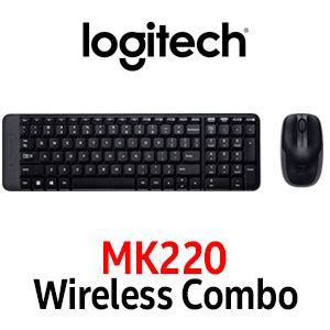 Logitech Mk220 Wireless Keyboard And Mouse Combo logitech mk220 wireless combo free shipping south africa