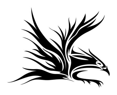 eagle tattoo designs free tribal eagle tattoo designs free designs gallery design
