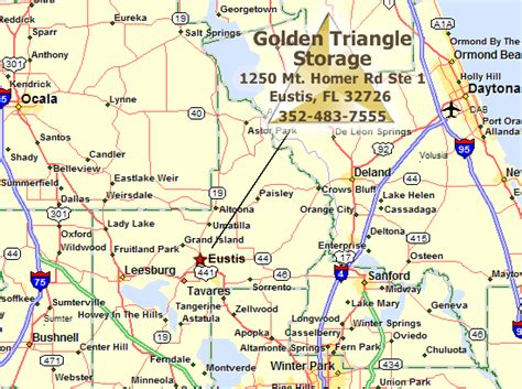 golden triangle storage eustis florida