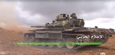 Syiria Laser syria ir laser warning jamming device on syrian t 72m1