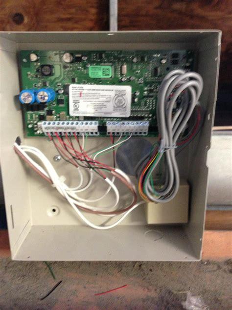 honeywell vista 20p wiring honeywell get free image