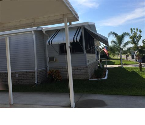 haines city aluminum awnings project haggetts aluminum