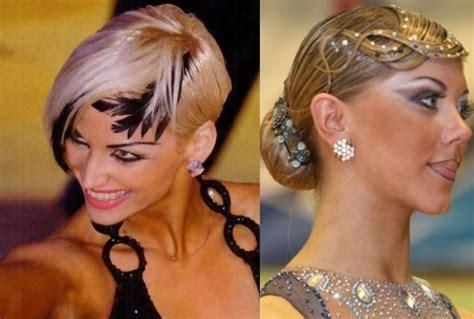 men ballroom hairstyle cute long weave hairstyles k michelle