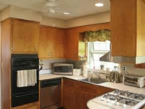 Kitchen Cabinet Stain Ideas by How To Give Your Kitchen Cabinets A Makeover Hgtv