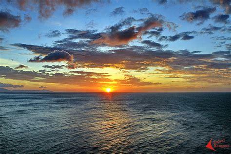 Dari Kilometer 0 0 sunset di pulau weh bikin hati meleleh