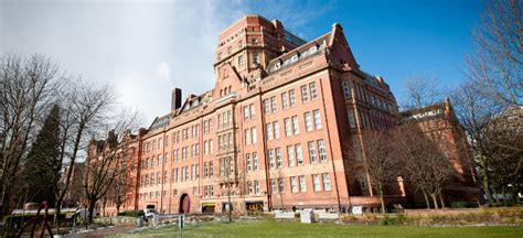 About Us The University Of Manchester Science And About Us The Of Manchester School Of Earth