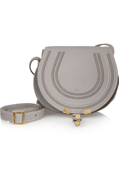 Other Designers Purse Deal Calvin Klein Textured Calf Shoulder Tote by Chlo 233 The Marcie Mini Textured Leather Shoulder Bag