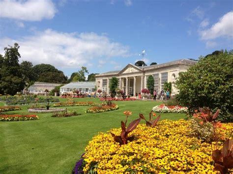 Bicton Botanical Gardens House Picture Of Bicton Park Botanical Gardens Exeter Tripadvisor