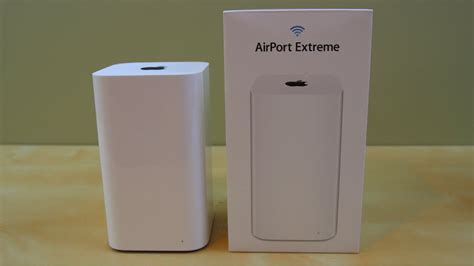 apple extreme airport extreme base station test results apple tech talk