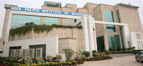 Top Mba Colleges In Asia by Asia Pacific Institute Of Management Delhi Apim Jasola