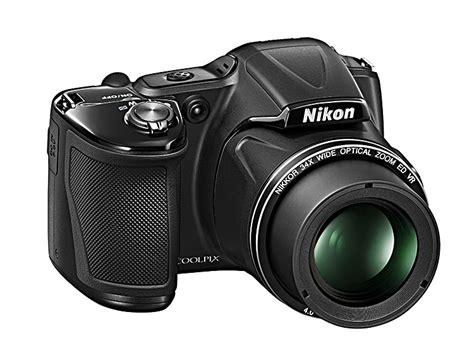 Kamera Nikon Coolpix L830 coolpix parade nikon stellt stylische und preiswerte kompaktkameras vor fotointern ch