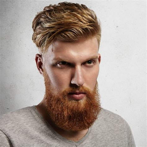 ginger men s hairstyles 21 eye catching red hair men s hairstyles ginger hairstyles