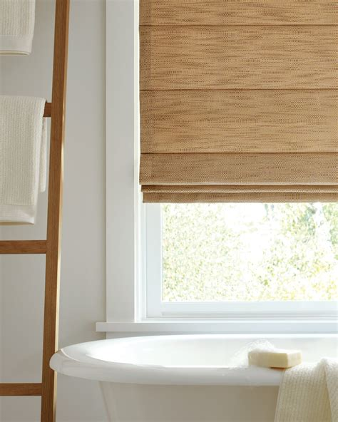 Blinds For Bathroom Window In Shower Bathroom Window Treatments