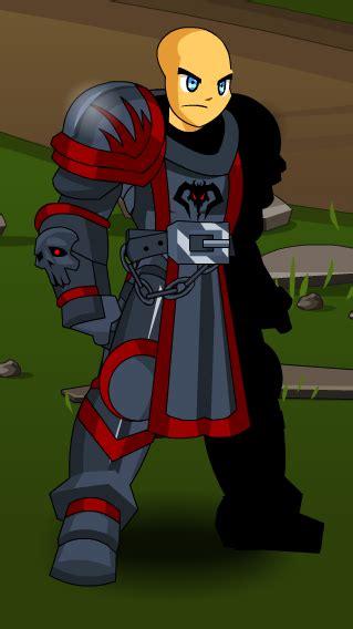 dark crusader aqw
