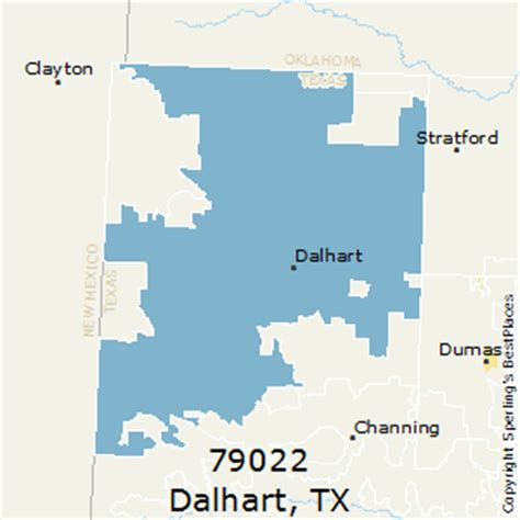 map of dalhart texas best places to live in dalhart zip 79022 texas