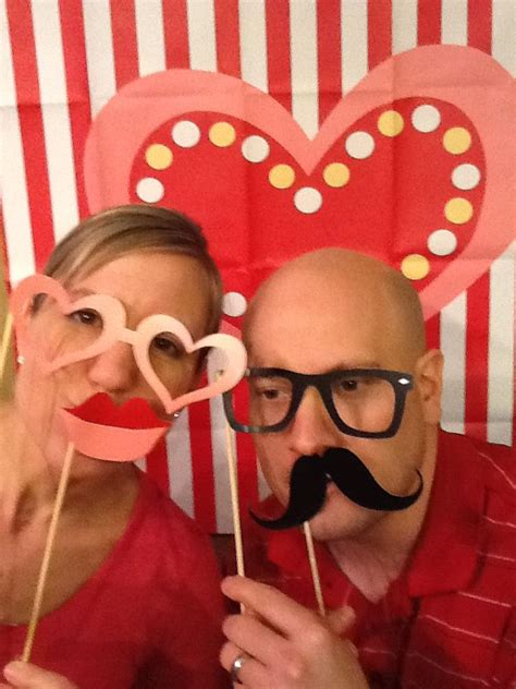 valentines photo booth photo booth ideas