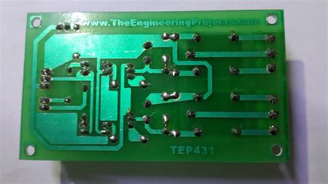 transistor c945 en proteus transistor c945 proteus 17 images 2 relay board tep431 the engineering projects free