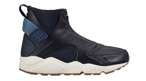 nike huarache boots nike is turning air huaraches into boots sole collector