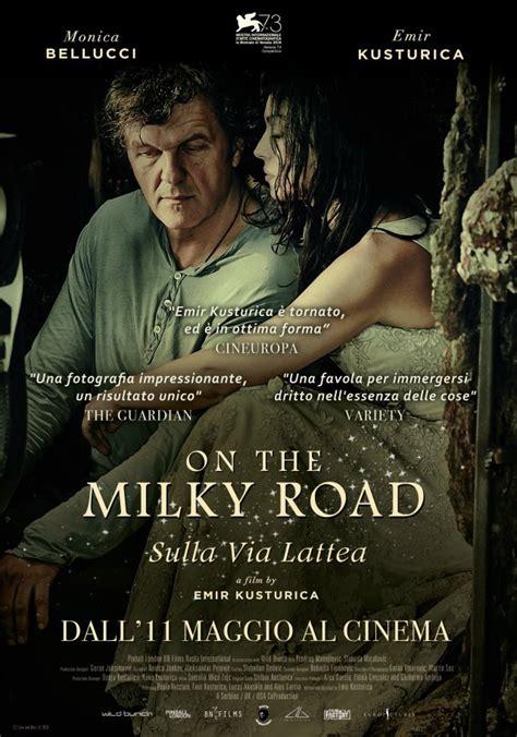 monica bellucci malena trama on the milky road monica bellucci torna al cinema con un