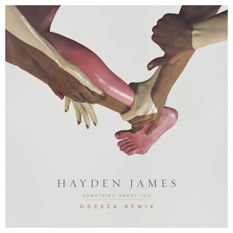 Something About by Hayden Something About You Odesza Remix Odesza
