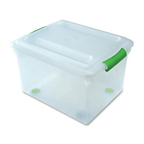 plastic file box store and slide plastic file box in file storage boxes