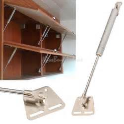 kitchen cabinet door lift pneumatic support hydraulic gas