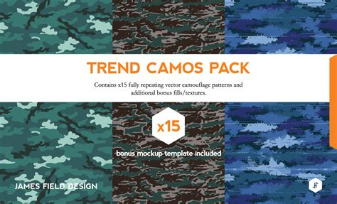 camo pack camo texture pack