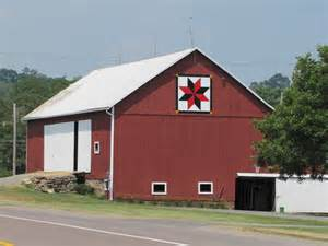 Quilt Barns by About Us Barn Quilts In Garrett County Maryland