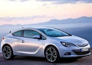 Opel Astra 2012 Opel Astra Gtc 2011 2012 2013 2014 2015 2016