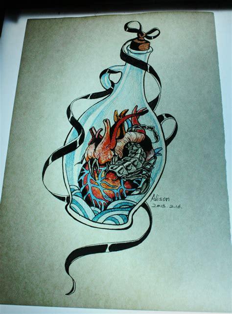 aquarius zodiac tattoo designs scorpio aquarius design by pingguotou1119 on deviantart