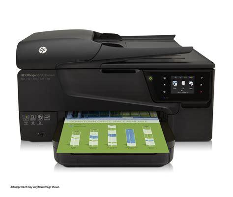 Printer Hp Officejet hp officejet 6700 premium e all in one