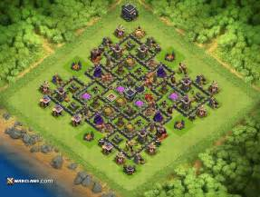 15 04 2015 base type farming town hall level 9 share your thoughts