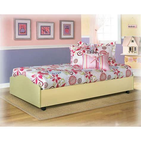 ashley furniture girl beds b140 68b ashley furniture doll house twin loft bed bottom