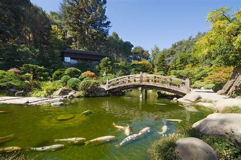 Japanese Garden Hours by Hakone Gardens
