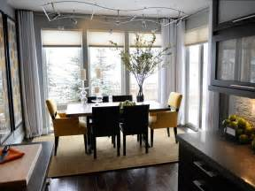 Hgtv Dining Room Ideas Photos Hgtv