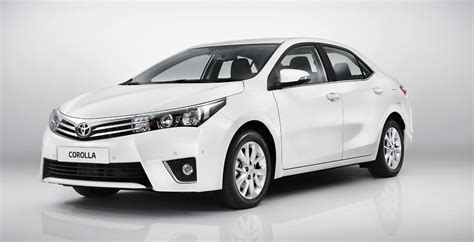 Lu All New Corolla altis thailand club autos weblog