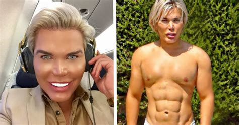 human ken doll before and after human ken doll before and after pictures to pin on
