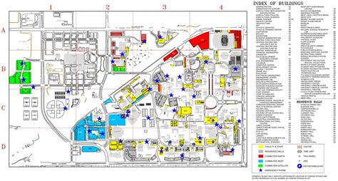 texas tech parking map ttu cus map my