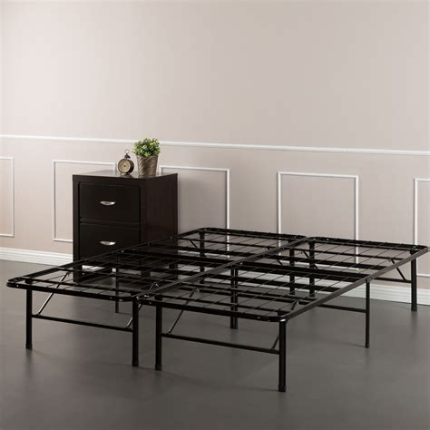 metal bed frame queen walmart queen metal bed frame walmart 28 images hanover