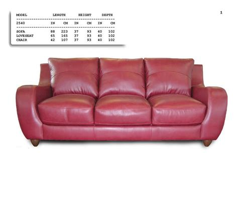 sofa bremen dreamfurniture leather bremen brown sofa set