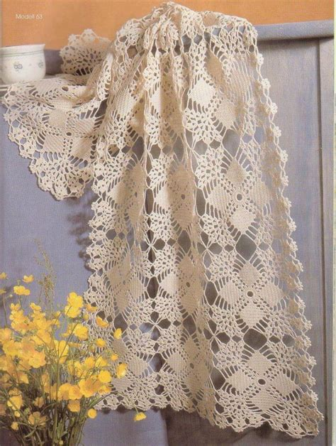 crochet for home decor home decor crochet patterns part 67 beautiful crochet