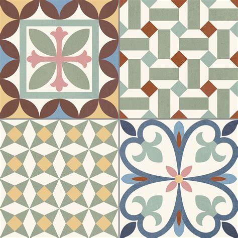 gemusterte fliesen patterned tiles 4homes