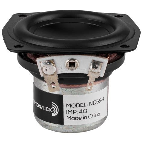 Speaker 8 Inch Curve 858 Original line arrays for my unique truck car audio