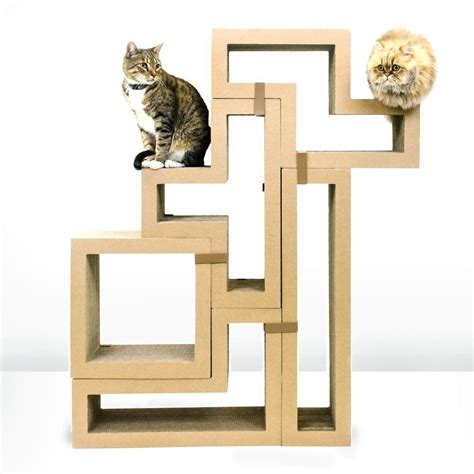 modern cat tree best cat tree without carpet ideas cat tree cat