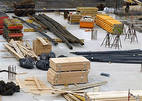 how to the right materials to build your new home