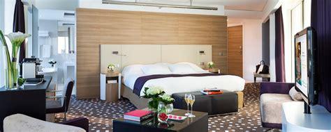 chambre hotel lille chambres h 244 tel et suites le resort barri 232 re lille
