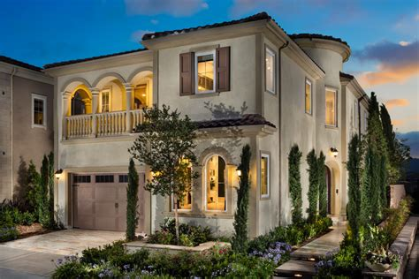 Porter Ranch CA New Homes   Master Planned Community