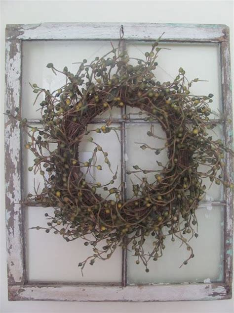 Wreaths In Windows Inspiration Idea Use Wreath To Hide Thermostat Genius Wreaths Pinterest Thermostats