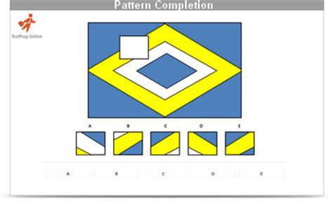 pattern completion exercises nnat pattern completion questions tips testprep online